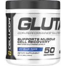 Cellucor COR-Performance Glutamine 50 Servings Icy Blue Razz