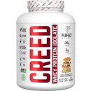Perfect Sports Creed 100% Whey Isolate 4.4lbs S'Mores Sensation