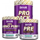 Cutler Nutrition Stack