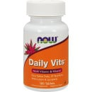 Now Foods Daily Vits Multi 100 Tablets