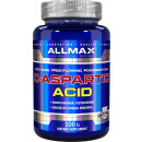 AllMAX Nutrition D-Aspartic Acid 100g Unflavored