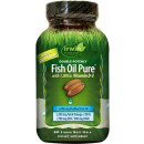 Irwin Naturals Fish Oil Pure 60 Softgels