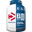 Dymatize Elite Whey Protein 5lbs Strawberry Blast