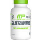 MusclePharm Glutamine Essentials Capsules 240 Capsules