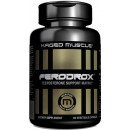 Kaged Muscle Ferodrox 60 Vegetable Capsules