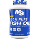 Muscle & Strength Nutrition 100% Pure fish Oil 180 Softgels