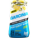 BPI Sports Garcinia Liquid Water Enhancer 6 Pack/ 24 Servings Each Lemonade