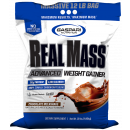 Gaspari RealMass Advanced Weight Gainer 12lbs Chocolate Ice Cream