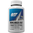GAT Essentials Men's Multi +Test 150 Tablets