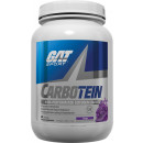 GAT Carbotein 3.85lbs Grape
