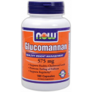 NOW Glucomannan