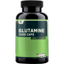 ON Glutamine 1000 - 60 Capsules