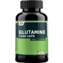 ON Glutamine 1000 - 120 Capsules