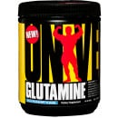 Universal Nutrition Glutamine Powder 52 Servings Blue Raspberry
