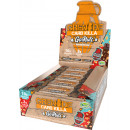 Grenade Carb Killa Go Nuts Bar Box of 15 Salted Peanut