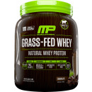 MusclePharm Grass-Fed Whey 14 Servings Chocolate