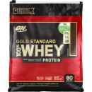 ON Gold Standard 100% Whey 6lbs Chocolate