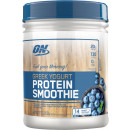 ON Greek Yogurt Protein Smoothie 14 Servings Blueberry