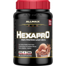 AllMAX Nutrition HexaPro - 2lbs Chocolate