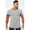 Better Bodies Hudson Tee Small Greymelange