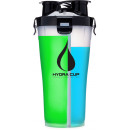 Hydracup Hydra36 OG 36oz Clear/Black