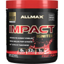 Allmax Nutrition Impact Igniter Pre-workout 20 Servings Fruit Punch