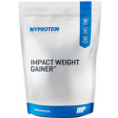 Myprotein Impact Weight Gainer V2 11lbs Chocolate Smooth