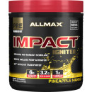 Allmax Nutrition Impact Igniter Pre-workout - 328g Pineapple Mango
