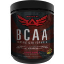 ImSoAlpha Instantized BCAA 50 Servings Fruit Punch