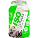 NutraKey Iso Optima 2.3lbs Cookies & Cream