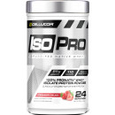 Cellucor IsoPro Grass-Fed Native Whey 24 Servings Strawberry Splash