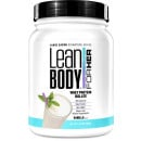Jamie Eason Series Lean Body For Her Whey Protein Isolate 24oz Vanilla