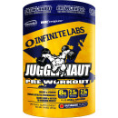 Infinite Labs Juggernaut X 21 Servings Ultimate Punch
