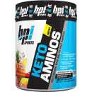 BPI Sports Keto Aminos 30 Servings Tropical Freeze