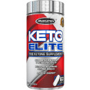 MuscleTech Performance Series Keto Elite 60 Capsules