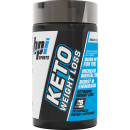 BPI Sports Keto Weight Loss 75 Capsules