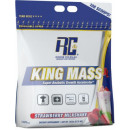 Ronnie Coleman King Mass XL 15lbs Strawberry Milkshake