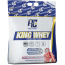 Ronnie Coleman King Whey 10lbs Strawberry Cheesecake