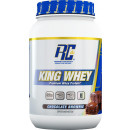 Ronnie Coleman King Whey 2lbs Chocolate Brownie