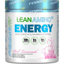 AllMAX Nutrition Lean Amino Energy 28 Servings Pink Lemonade
