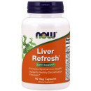 NOW Foods Liver Refresh 90 Capsules