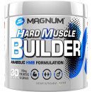 Magnum Nutraceuticals Hard Muscle Builder 90 Capsules