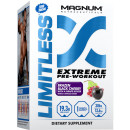 Magnum Nutraceuticals Limitless -  20 Servings Black Cherry with a Grape Kicker