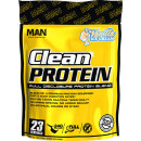 MAN Sports Clean Protein 2lbs Vanilla Ice Cream