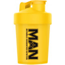 MAN Sports Shorty Shaker 1 Yellow Shaker