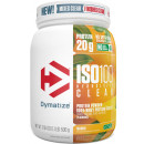 Dymatize ISO100 Clear Powder 20 Servings Mango