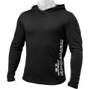 Better Bodies Men's Soft Hoodie Small Black