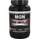MGN Pure Whey Protein Isolate - 2lbs Chocolate