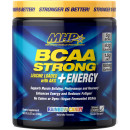 MHP BCAA Strong + Energy 30 Servings Rainbow Candy