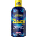 MHP Liquid L-Carnitine 1500mg 16 oz Mixed Berry